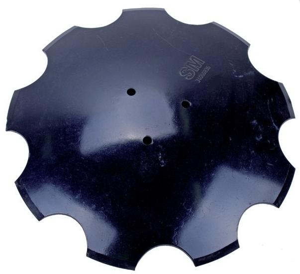 диск ромашка