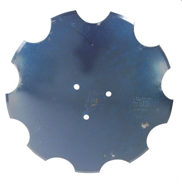 Производитель: Horsch Диск используется с плугами и боронами импортной сельскохозяйственной техники Запчасти для бороны и плугов, Horsch