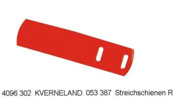 Направляющая плуга, Kverneland