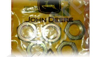Купить Гайка 14M7382 John Deere