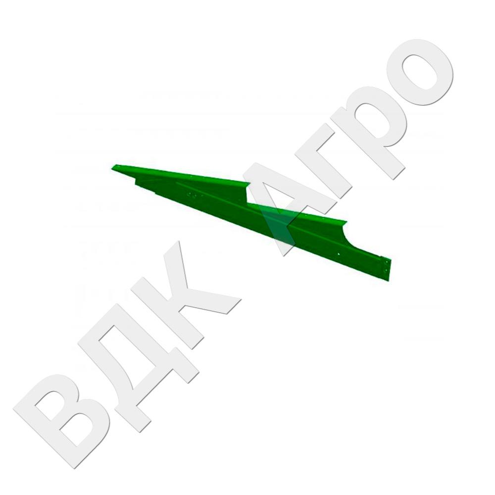 Боковина рамы зернового решета
