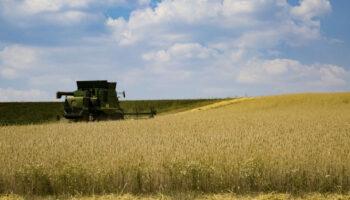 Нові правила огляду сільськогосподарської техніки